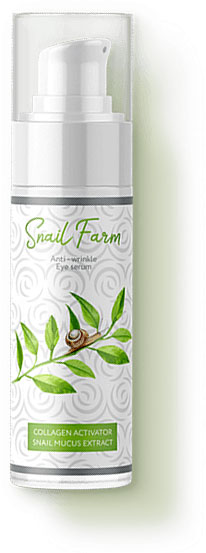 Snail Farm - Siero Antirughe