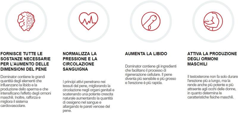 ormoni che influenzano lerezione)