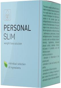 Personal Slim Il mezzo per dimagrire