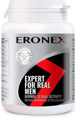 Capsule Eronex